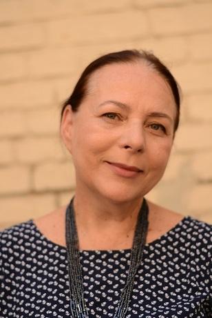 Olena Zlobina