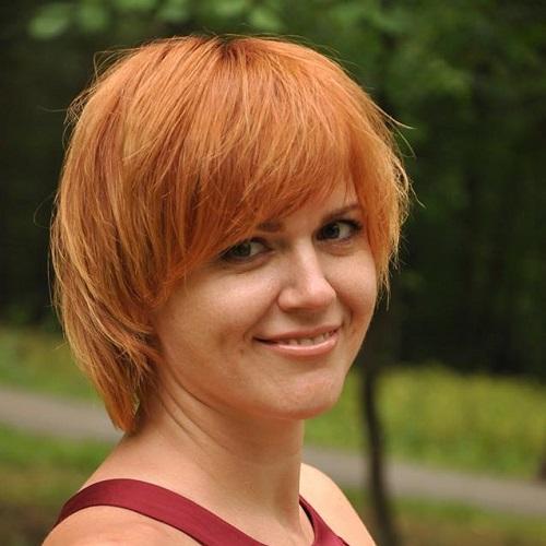 Natalia Totskaya
